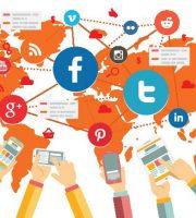 استراتژیهای بازاریابی رسانه های اجتماعی