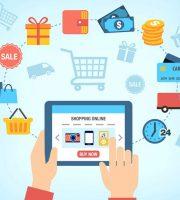 طراحی فروشگاه اینترنتی – افزایش فروش